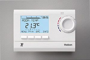 Smart Heating System Controllers