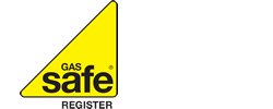 Gas Safe Registered 304464
